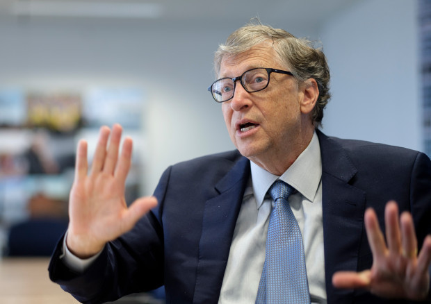 Conspiracy or Truth? You Decide. BEFORE it happened, Bill Gates 'predicted' how coronavirus-like pandemic could spread saying 33 MILLION may die in first sixmonths