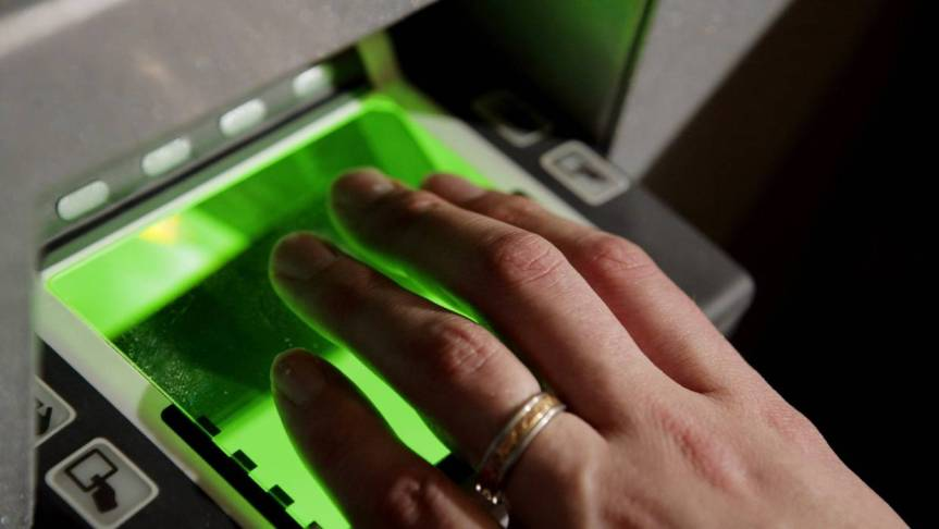 Why you could be fired for refusing to use fingerprint or face scanners