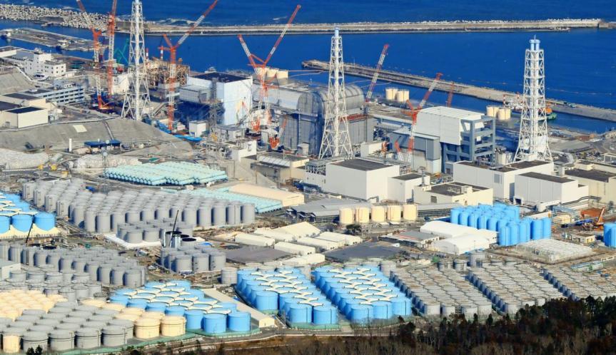 "Japan Set To Release 1.2 Million Tons Of Radioactive Fukushima Water Into Ocean, Causing ""Immeasurable Damage"""