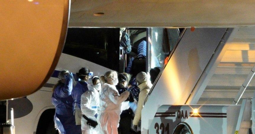 US military prepping for coronaviruspandemic
