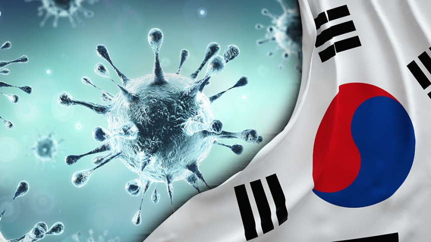 Coronavirus pandemic exploding across the globe: South Korea surpasses 600 infections, Italy declares national emergency, Japan infections skyrocketing, nearly 2,000 non-China infections worldwide and doubling every fewdays