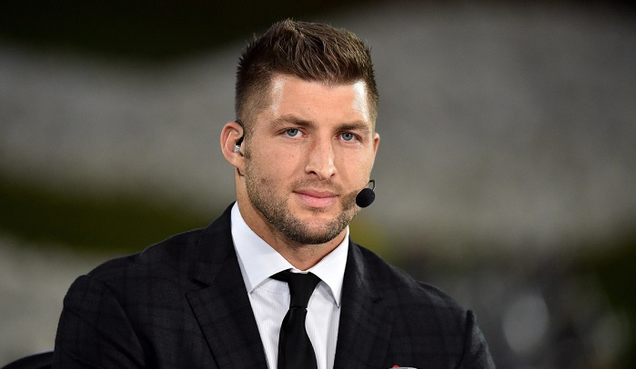 Tim Tebow: I'd rather be known for saving babies than winning SuperBowls