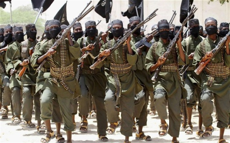 Al-Shabaab warns all Christians to leave northeastern Kenya
