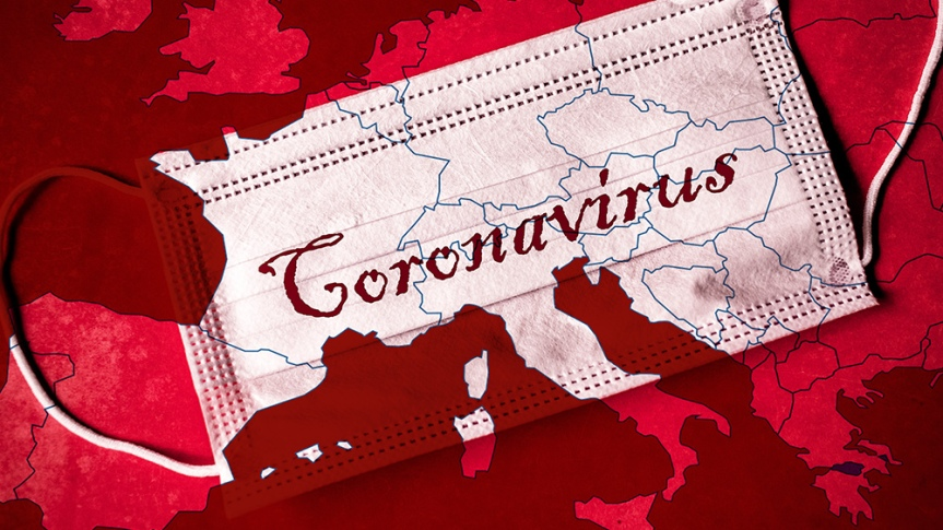 WHO: Europe now the EPICENTER of the coronavirus pandemic
