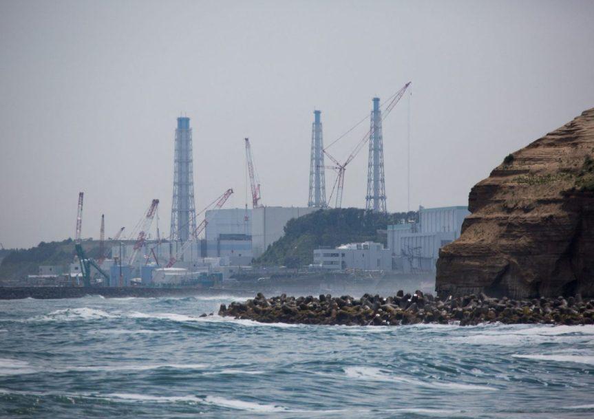IAEA backs release of Fukushima water intosea