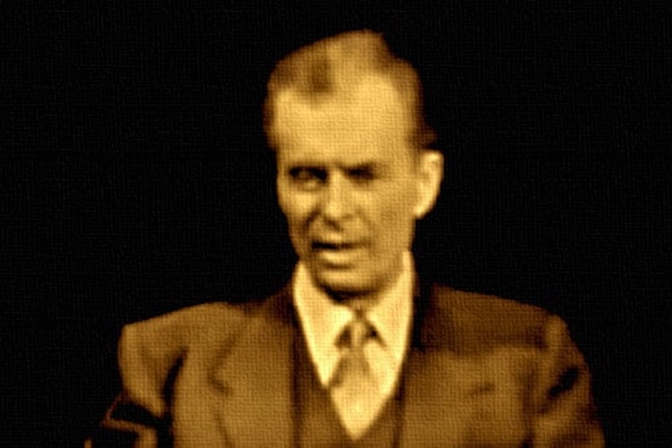 Aldous Huxley In 1958 – Pharmacology And Propaganda Will Make The Masses Love Their Slavery