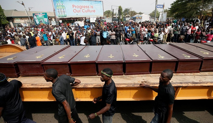 "Ramadan in Nigeria: Muslims murder 23 Christians as media claims that ""holy month"" is for prayer and forgiveness"