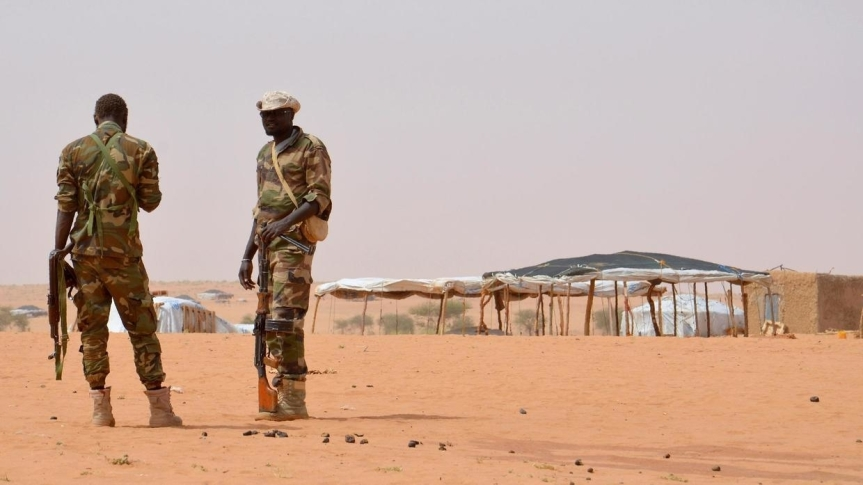 Jihadists launch deadly attack on Niger refugee camp, UNsays