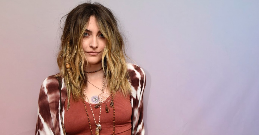 Michael Jackson's Daughter to Portray Jesus as a Lesbian Woman in New ControversialFilm
