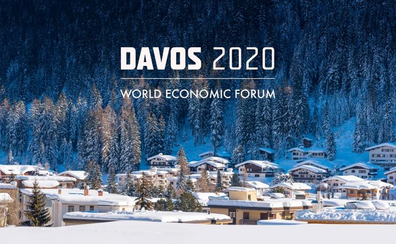 Globalist elites to gather in Swiss resort town to plan post-COVID 'Great Reset'