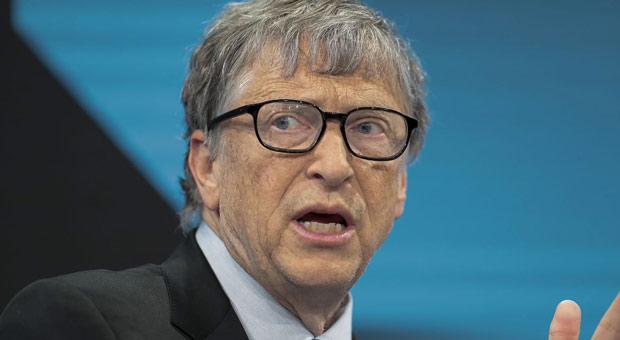 Petition to Investigate Bill Gates for 'Crimes Against Humanity' Goes Viral