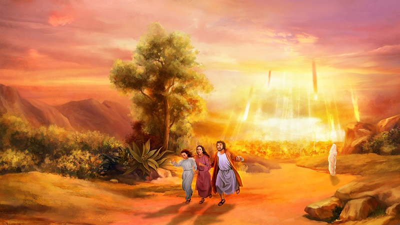 Bible History: What Happened To Nations That Turned FromGod?