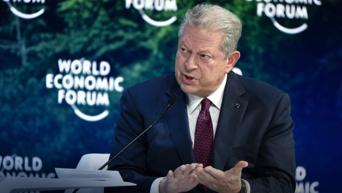 Al Gore, UN Secretary-General, others now demanding 'Great Reset' of global capitalism