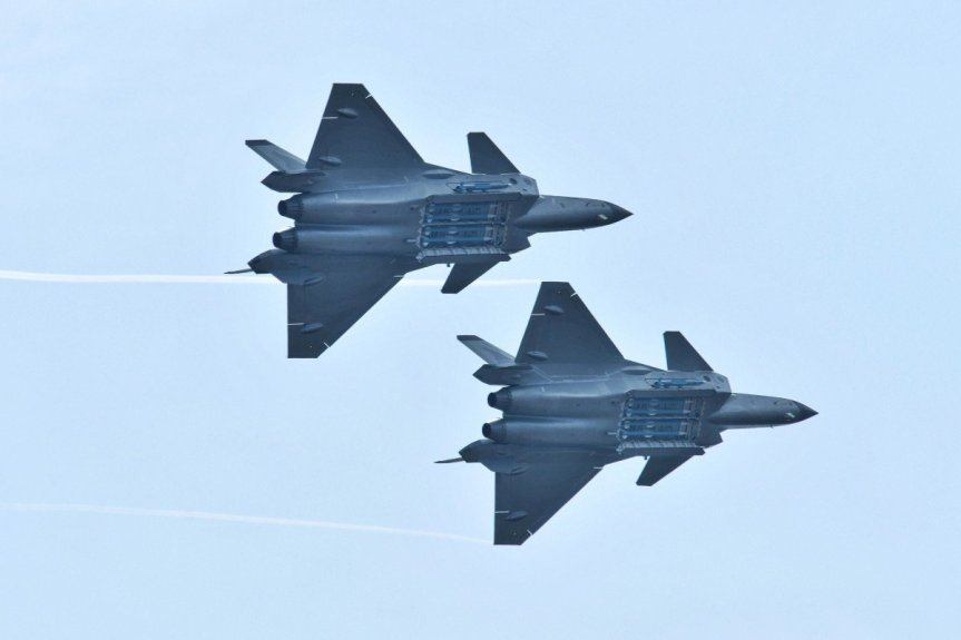 China-India border dispute: advanced fighter jets sent to nearbyairbases
