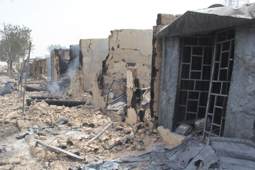 The Ignored Genocide of Christians in Nigeria