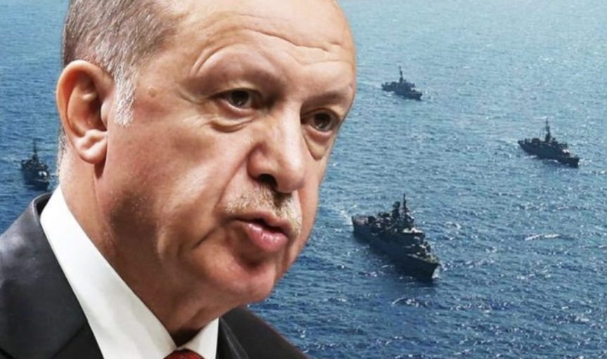 Turkey plows ahead in Mediterranean expansion