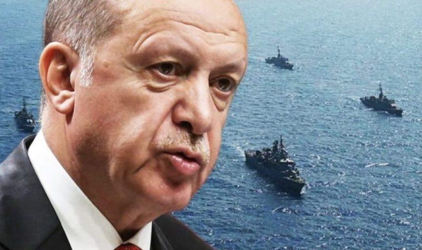 Turkey plows ahead in Mediterraneanexpansion