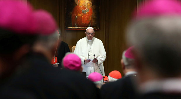 Vatican Drops Word 'God' from COVID Documents to Reach 'Widest PossibleAudience'