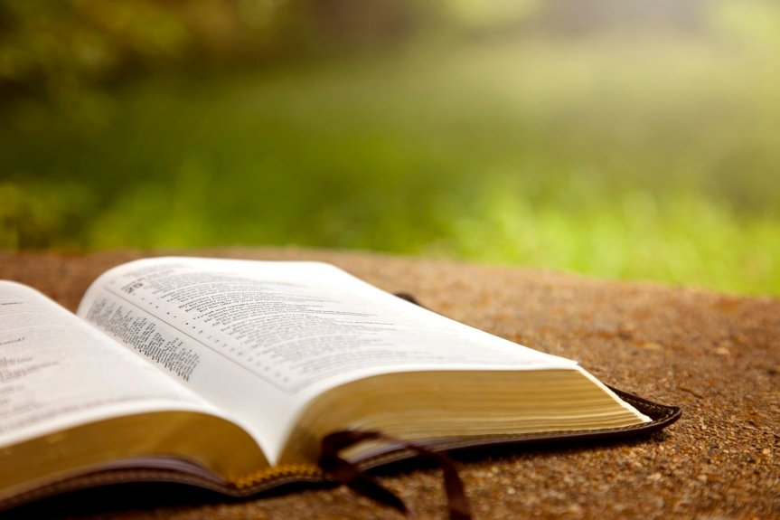 Bill's Daily Readings – Verse of the Day – Isaiah 48:16 – 19 – The Scriptures by Institute For Scripture Research – 2009 Edition – November 30,2020