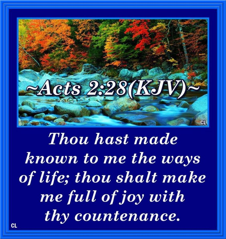 Yeshua, All Your Commandments are a Joy toMe