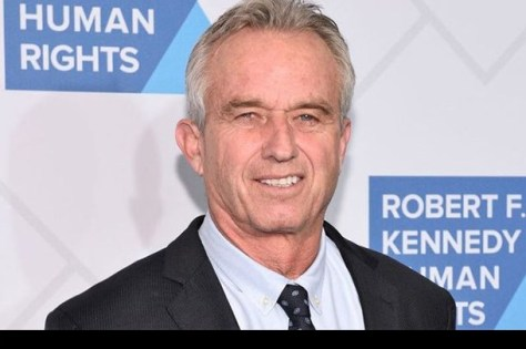 Robert F. Kennedy Jr: 'New COVID Vaccine Should Be Avoided At AllCost'