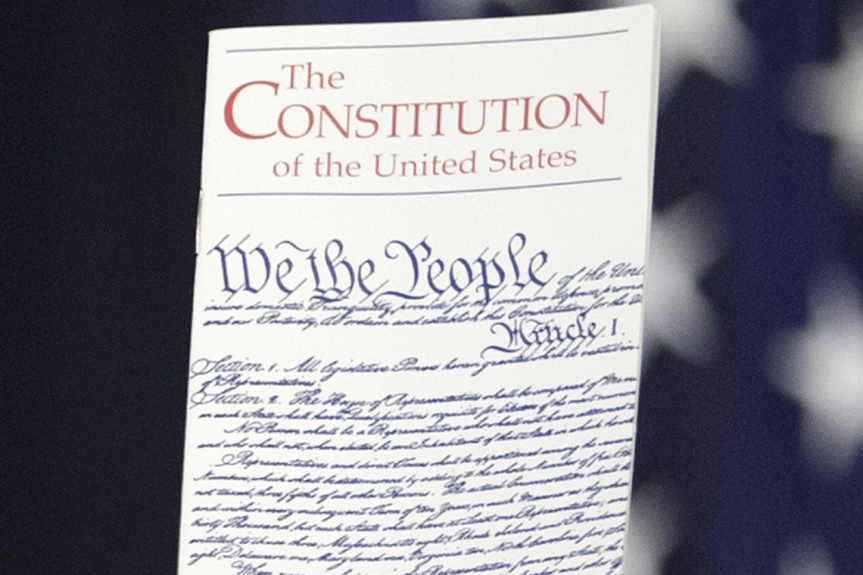 """The """"Trump Card"""" – 14th Amendment, Section 3 – Or Our Entire Way of Life isOver"""