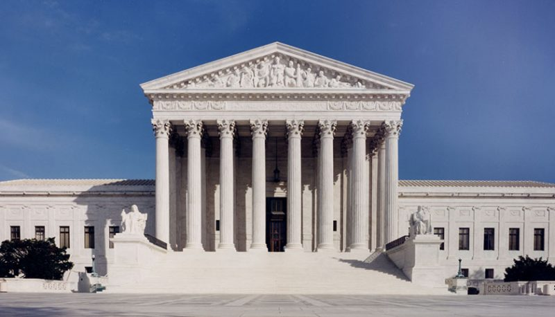 Justices Thomas, Alito and Gorsuch Blast Supreme Court's 'Inexplicable' Refusal to Hear Pennsylvania ElectionLawsuit