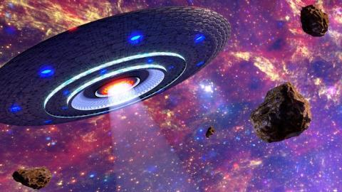 How Alien Disclosure Will Be Used to EnslaveHumanity