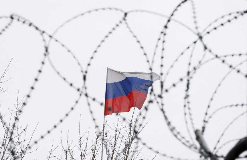 Diplomats confirm detention of Ukraine's consul in St.Petersburg