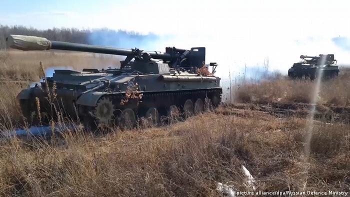 Russia, after sending troops to Ukraine border, calls escalation 'unprecedented'