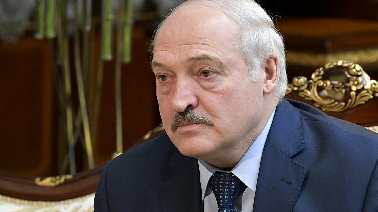 Lukashenka Claims He Was Target Of U.S.-Backed Assassination Plot, But Offers NoEvidence