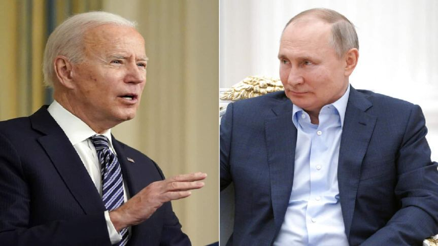 Biden declares Russia threat 'national emergency,' lobs sanctions; 10 diplomats booted over election meddling