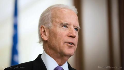 BREAKING NEWS: BIDEN NOTIFIES CONGRESS; DECLARES NATIONAL EMERGENCY IN USA OVER RUSSIA THREAT TO NATIONAL SECURITY