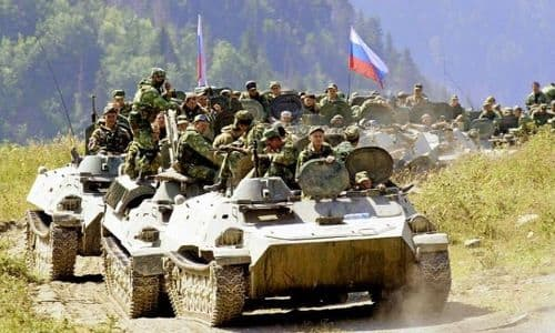 Rumors of War – Bible Prophecy – Will The US Help Ukraine If RussiaInvades?