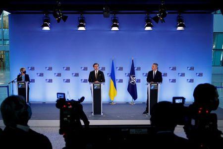 Bible Prophecy – Wars and Rumors of Wars – NATO, U.S. demand Russia end Ukraine build-up, West examinesoptions