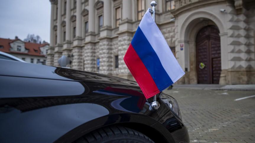 Czech Govt Expels 18 Russian Diplomats Over 2014Blast