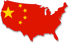 Preliminary Fifth-Column Invasion Activities Have Commenced Against the United States! We Are At War withChina