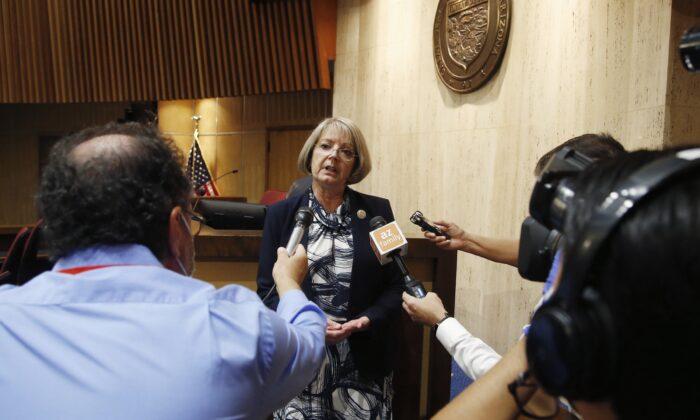 Arizona Senate President: Maricopa County Being 'Coy' on AuditingCertification